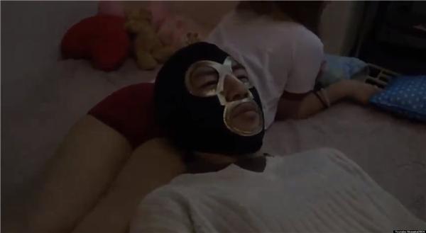 Người đàn ông nàyđang chìm trong giấc ngủ(Ảnh: Internet)