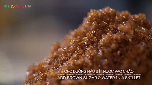 Bí kíp làm bắp rang vị caramel cực ngon nhâm nhi cuối tuần