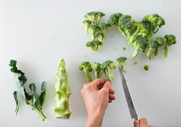 Công dụng làm đẹp không thể tưởng của những thứ thường vứt đi khi ăn