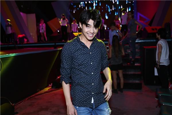 Tất bật với The Remix, Noo vẫn không quên chuẩn bị cho Yan Vpop 20 - Tin sao Viet - Tin tuc sao Viet - Scandal sao Viet - Tin tuc cua Sao - Tin cua Sao