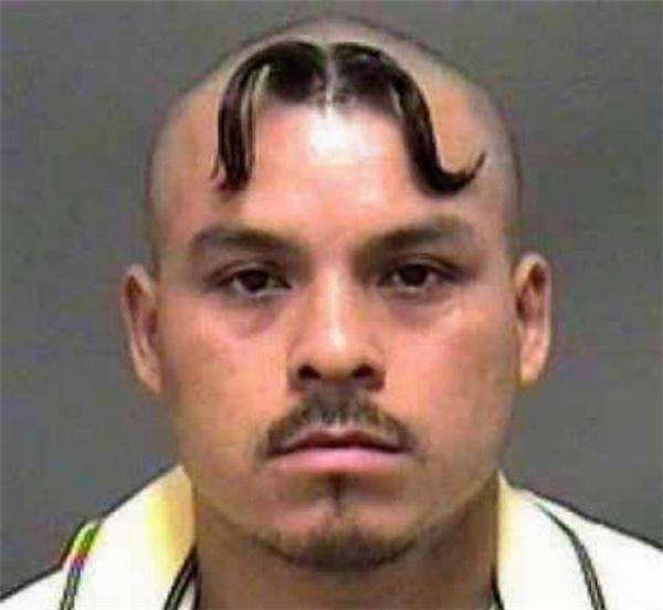 Người có tóc mái ngộ nghĩnh nhất. (Ảnh: Internet)