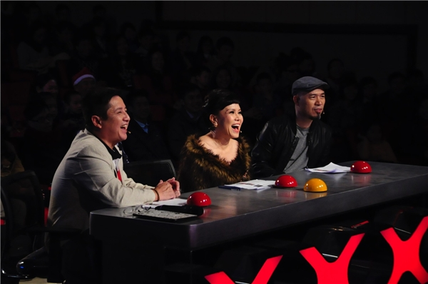 Tập hai Vietnam's Got Talent 2016 vừa kết thúc tốt đẹp. - Tin sao Viet - Tin tuc sao Viet - Scandal sao Viet - Tin tuc cua Sao - Tin cua Sao