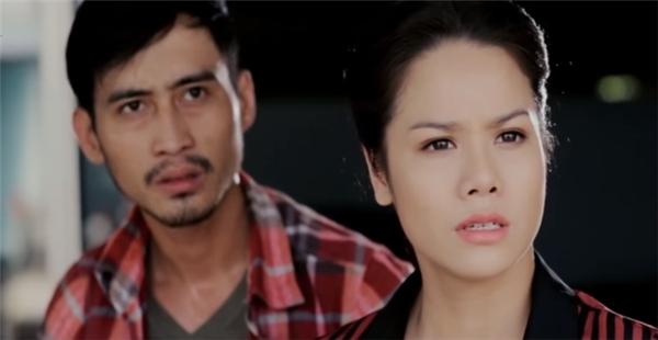 Vốn là một diễn viên, nhiều phân đoạn diễn xuất của Nhật Kim Anh làm cho khán giả nhóilòng và thương cho số phận ngang trái của cô. - Tin sao Viet - Tin tuc sao Viet - Scandal sao Viet - Tin tuc cua Sao - Tin cua Sao