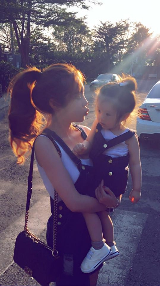 Bất ngờ vì Elly Trần đã lên kế hoạch sinh con 2 năm liền - Tin sao Viet - Tin tuc sao Viet - Scandal sao Viet - Tin tuc cua Sao - Tin cua Sao