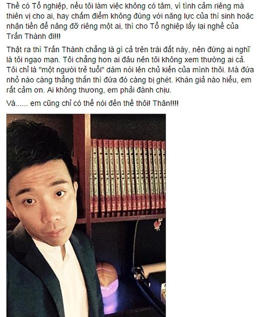(Ảnh: Facebook) - Tin sao Viet - Tin tuc sao Viet - Scandal sao Viet - Tin tuc cua Sao - Tin cua Sao
