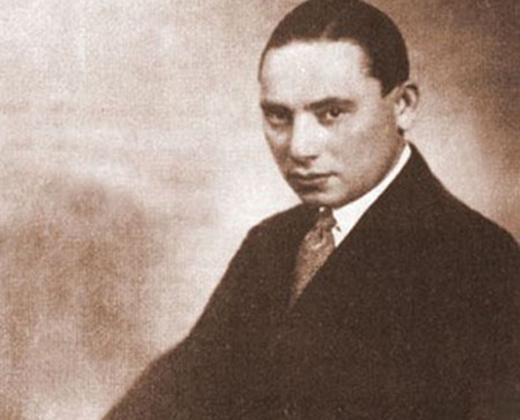 Nhạc sĩReszoSeress đã sáng tác ca khúc này vào năm 1932.(Ảnh: Internet)
