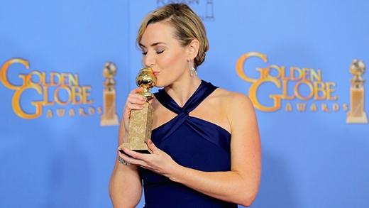 Kate Winslet(Ảnh:Kevork Djansezian)