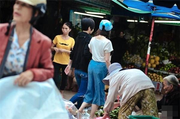Trước đó, Xa Thị Mạn cũng bị bắt gặp tại Đà Nẵng. - Tin sao Viet - Tin tuc sao Viet - Scandal sao Viet - Tin tuc cua Sao - Tin cua Sao