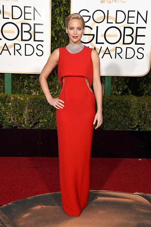 Jennifer Lawrence (Ảnh: Internet)