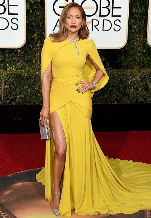 Jennifer Lopez (Ảnh: Internet)