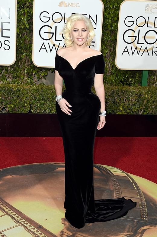 Lady Gaga (Ảnh: Getty Images)