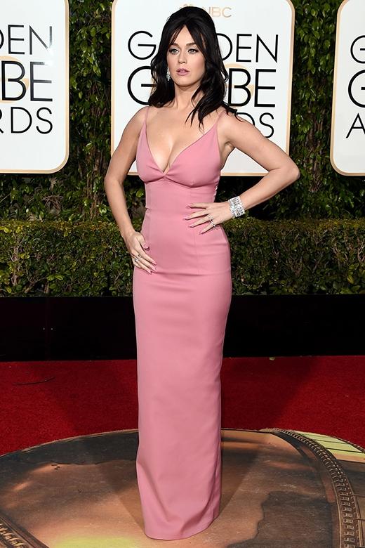 Katy Perry (Ảnh: Internet)