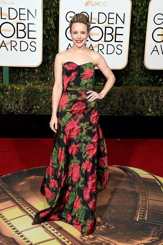 Rachel McAdams (Ảnh: Getty Images)