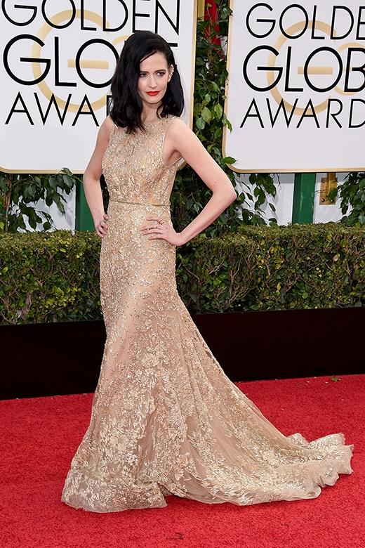 Eva Green (Ảnh: Getty Images)