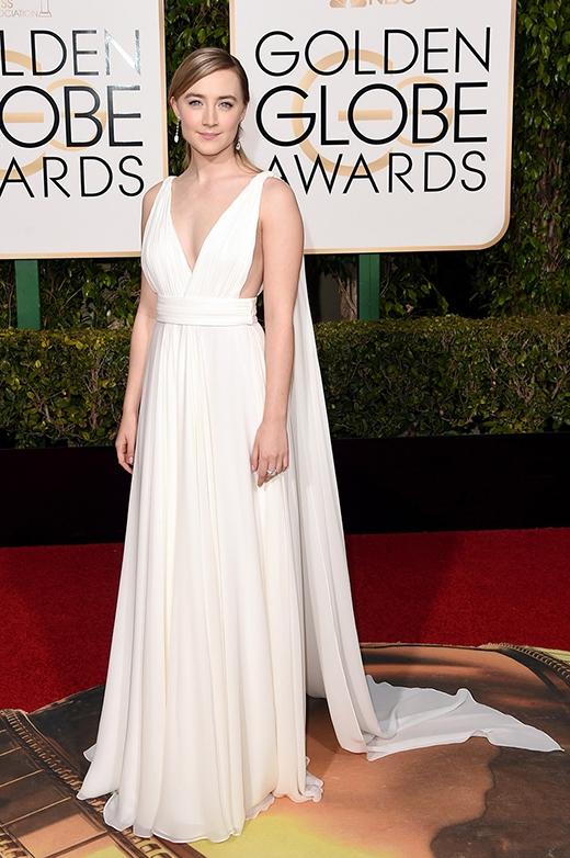 Saoirse Ronan (Ảnh: Getty Images)