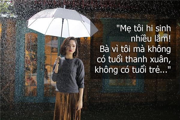 Miu Lê cô gái