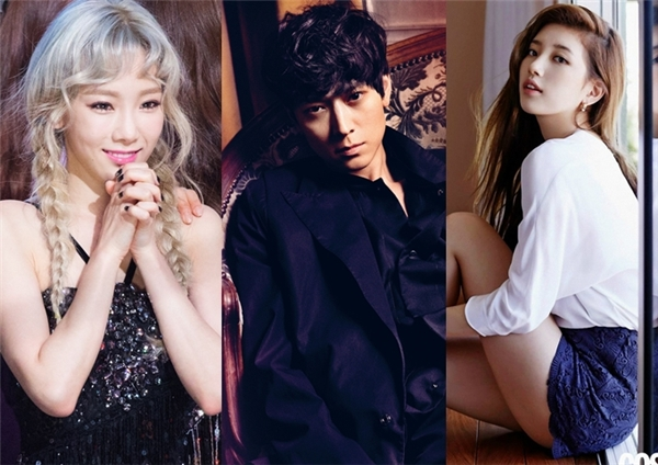 """Sở hữu vẻ ngoài điển trai, lạnh lùng và nam tính, Kang Dong Won từ lâu đã trở thành tài tử """"vạn người mê"""" của làng giải trí xứ Hàn. Trong hàng triệu """"fan nữ"""" của anh, nổi tiếng nhất phải kể đến Taeyeon và Suzy. Trong khi trưởng nhóm SNSD thừa nhận từng bị ám ảnh Kang Dong Won đến cả trong giấc mơ thì em út Miss A lại bày tỏ hi vọng được hẹn hò với nam diễn viên dù chì trong một ngày ngắn ngủi."""