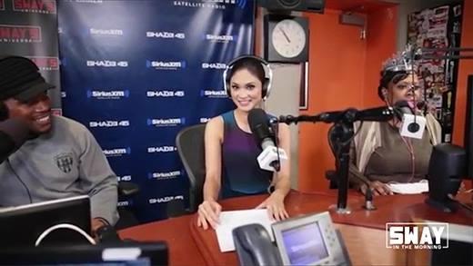 Tân Hoa hậu Hoàn vũ bị phát hiện nói dối trên sóng phát thanh