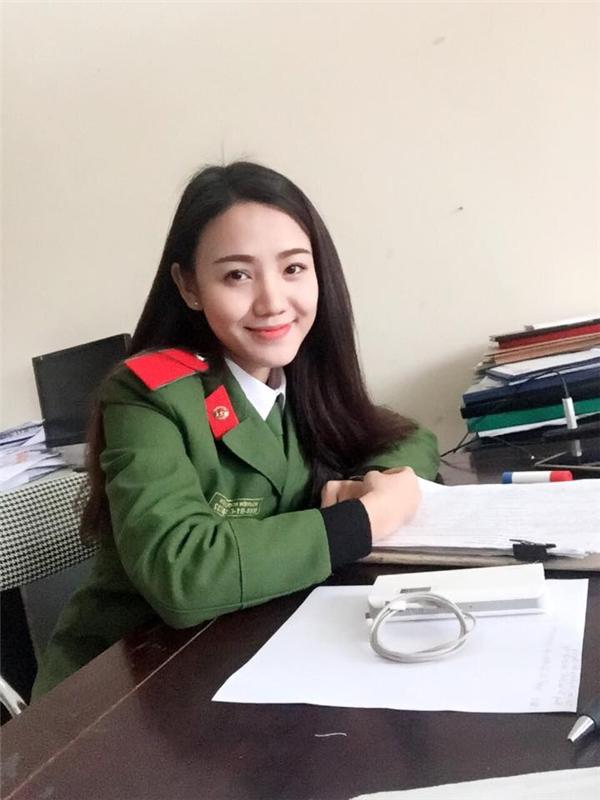Một bức ảnh được đăng tải trong ngày đầu năm mới của Nguyễn VũNgọc Bích. (Ảnh: Internet)