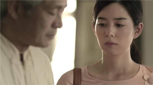 Rơi nước mắt với tình yêu vô bờ bến của cha dành cho con gái