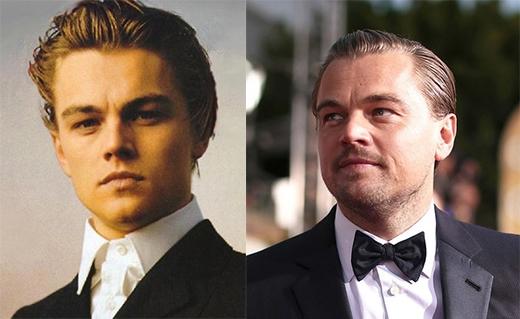 """Leonardo DiCapriolà """"tình yêu đầu đời"""" của biết bao ngườicon gái mới lớn vào thời điểmbộ phim Titanic vang danh khắp thế giới.(Ảnh: Internet)"""