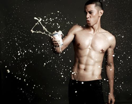 """Những mĩ nam khiến phái nữ """"khao khát"""" nhất trong showbiz Việt - Tin sao Viet - Tin tuc sao Viet - Scandal sao Viet - Tin tuc cua Sao - Tin cua Sao"""