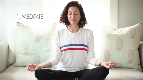Những cách giúp bạn thư giãn sau ngày mệt mỏi
