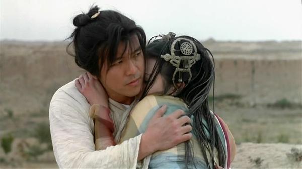 Vua hài Châu Tinh Trì tái ngộ tình xưa trong phim mới
