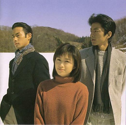 """Ngôi sao may mắn: Bộ phim truyền hình của Nhật này từng """"gây bão"""" trong những năm 1995, kể về cuộc đời của cô gái bịcâm vàđiếc tên Aya (nữ diễn viên Noriko Sakai thủ vai). Vai diễn đãgiúp cô trở thành thần tượng của rất nhiều bạn trẻ 8x thời đó. (Ảnh: Internet)"""