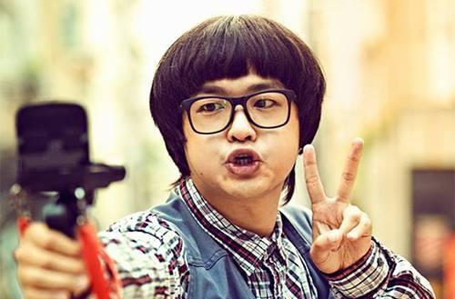 Huỳnh Hiểu Minh, Ngô Tôn và dàn sao nam bị chê diễn dở nhất năm 2015