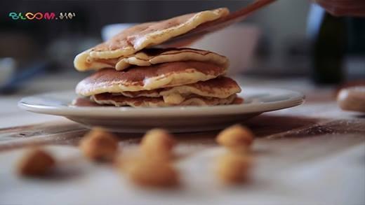 Tuyệt chiêu làm bánh pancake cực ngon và đơn giản