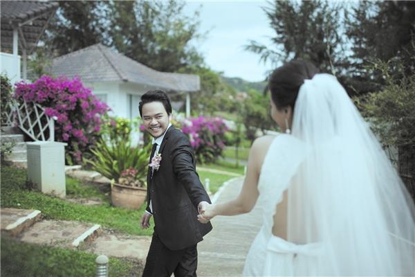 Ngày 18/2 tới, nữ diễn viên Scandal 2 cùng ông xã điển trai sẽ tổ chức lễ gia tiên tại nhà riêng và tiệc cưới sang trọng ở một khách sạn 5 sao trong Tp. HCM. - Tin sao Viet - Tin tuc sao Viet - Scandal sao Viet - Tin tuc cua Sao - Tin cua Sao