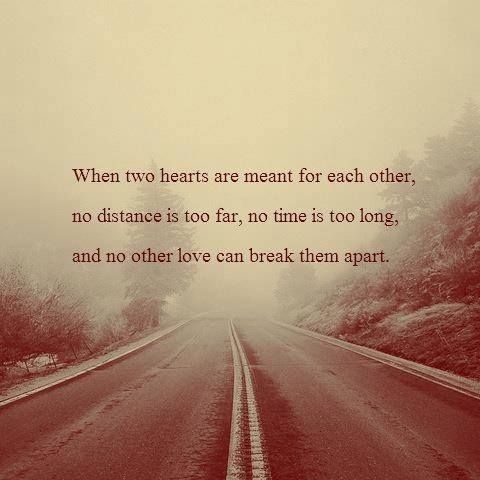 Những điều chỉ ai yêu xa mới hiểu