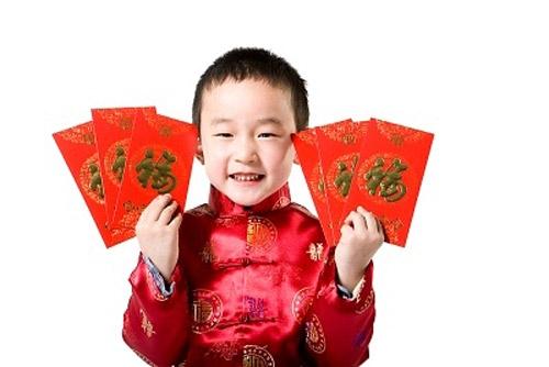 """Tuy không """"giàu có"""" như Song Tử và Thiên Bình, nhưng Bảo Bình cũng sẽ nhận được kha khá tiền lì xì đấy. (Ảnh: Internet)"""