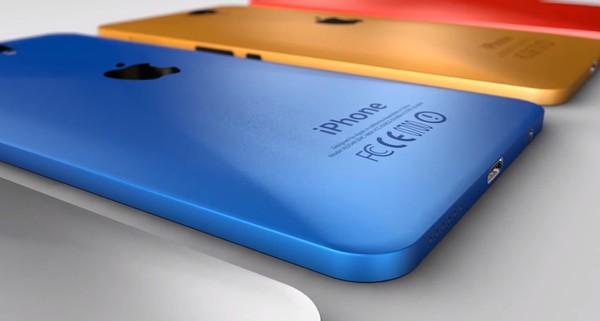 4 màu xanh dương, bạc, xanh nước biển, vàng đồng và đỏ. (Ảnh: Internet)