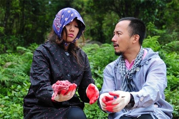 Nhìn lại khoảnh khắc hạnh phúc của Hari Won và Tiến Đạt - Tin sao Viet - Tin tuc sao Viet - Scandal sao Viet - Tin tuc cua Sao - Tin cua Sao