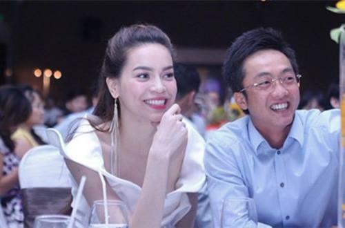 4 cặp đôi showbiz Việt