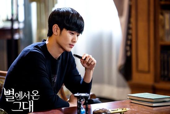 Đi tìm nam chính khiến khán giả vừa yêu vừa ghét nhất màn ảnh Hàn