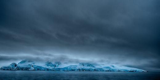 Chúng ta chưa thể khám phá nhiều ở hai vùng cực. (Ảnh: Internet)