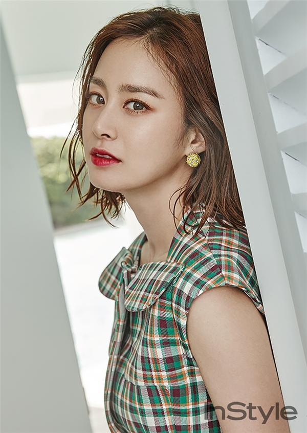 Kim Tae Hee hạnh phúc như thế nào khi hẹn hò Rain?
