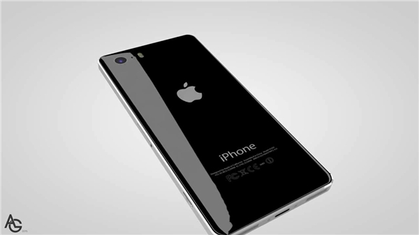 Cận cảnh thiết kế Iphone 7 gần giống bản chính thức nhất?