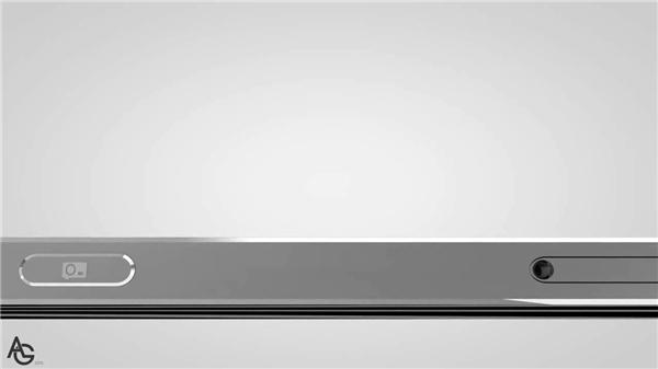 Thân máy dày chưa đến 6mm cùng với cải tiến phím chụp ảnh vật lí, nâng trải nghiệm chụp ảnh của Iphone 7 lên một tầm mới. (Ảnh: Internet)