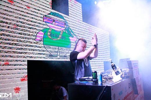 DJ Bnuts