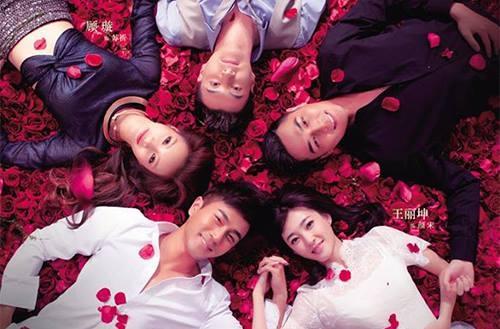 Điểm danh 4 bộ phim Hoa ngữ có cái kết dở hơi khiến fan