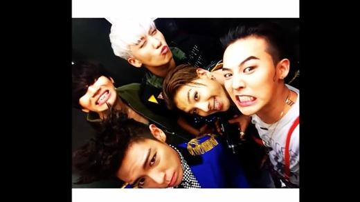 Không để thua kém T.O.P, G-Dragon cũng quyết tâm