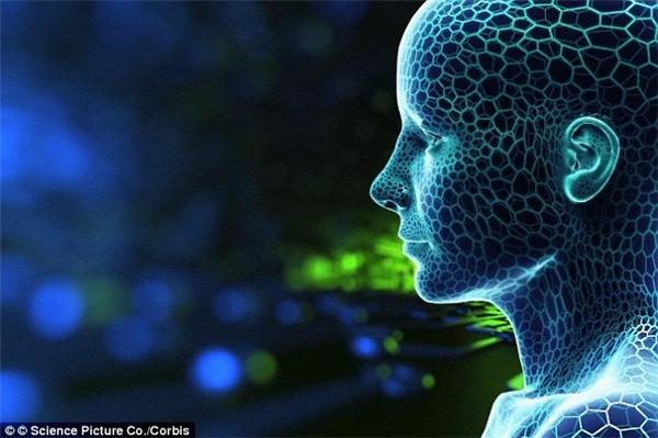 """Con người tương lai sẽ """"sạch"""" hơn? (Ảnh: Science)"""