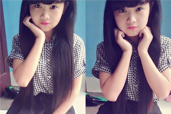 Phạm Nguyễn Hà Thương,sinh năm 1998 hiện là nữ sinh lớp 12A2 trường THPT Hoàng Lệ Kha, Hà Trung, Thanh Hóa.