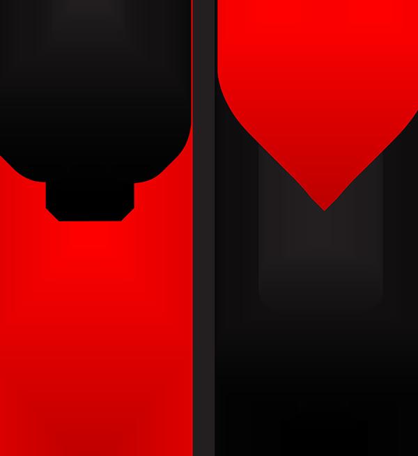 Bốn chất chuồn, rô, cơ, bích (club, diamond, heart, spade) đại diện cho 4 mùa của một năm. (Ảnh: Internet)