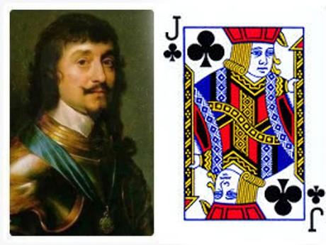 Hiệp sĩ Lancelot là hình ảnh đại diện của quân bồi chuồn. (Ảnh: Internet)