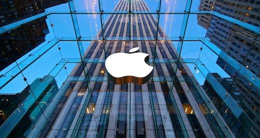 Apple có tên là Apple vì Steve Jobs thích táo.(Ảnh: Internet)